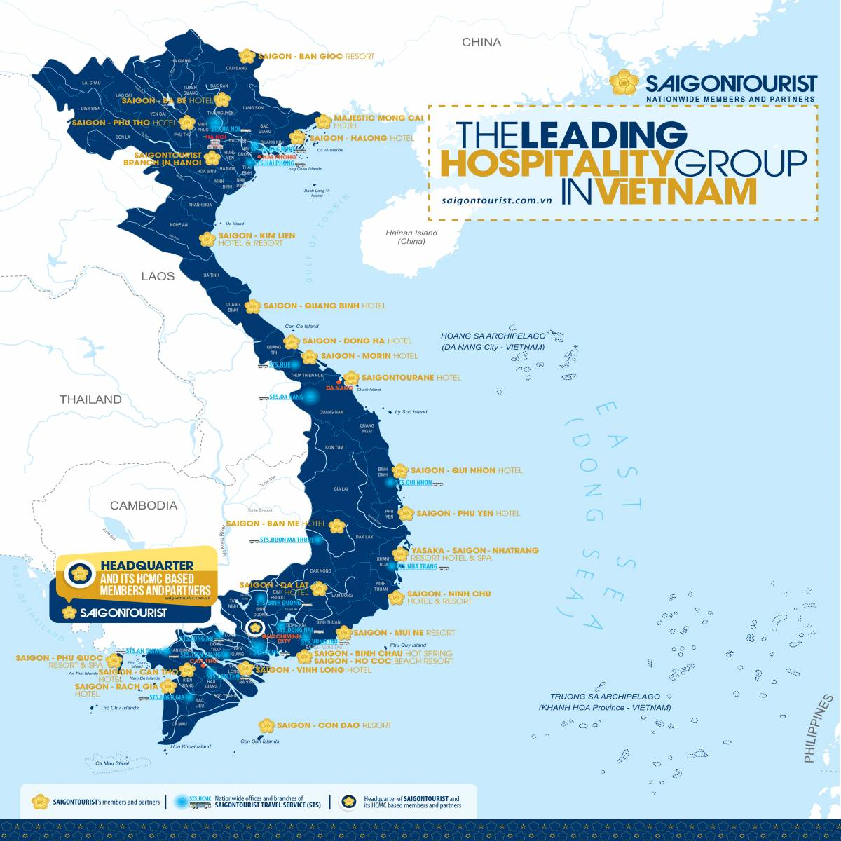 Saigon Tourist Hospitality Group